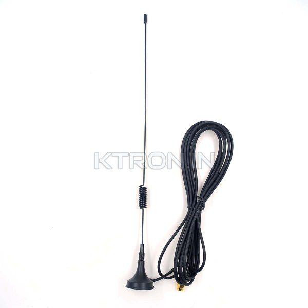 KSTA0184 Magnetic Mount GSM 5 dbi Antenna