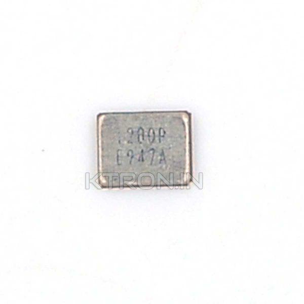 KSTC0008 12MHz Crystal - FA-20H
