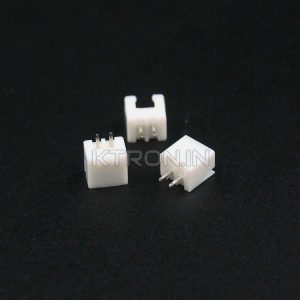 KSTC0028 2 Pin JST XH Male Connector - 2.54mm Pitch