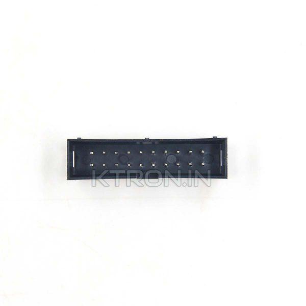 KSTC0067 20 Pin Box Header 10x2 Pin Male Straight 2.54mm