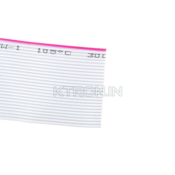 KSTC0140 26 Pin FRC Cable