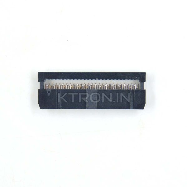 KSTC0142 26 Pin FRC Female Connector