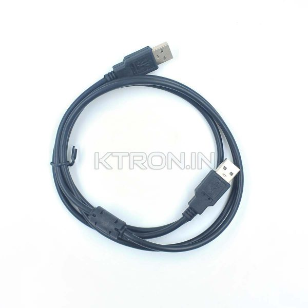 USB Male to Male Cable