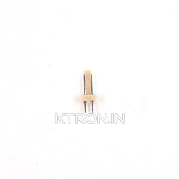 KSTC0473 2 pin male 2510 connector