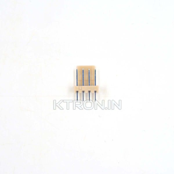KSTC0477 4 Pin Male 2510 Connector