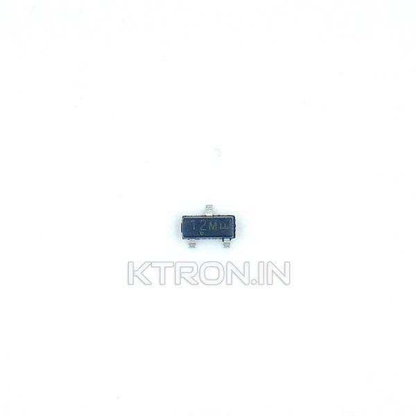 KSTD0105 SM12T1G TVS Diode Array