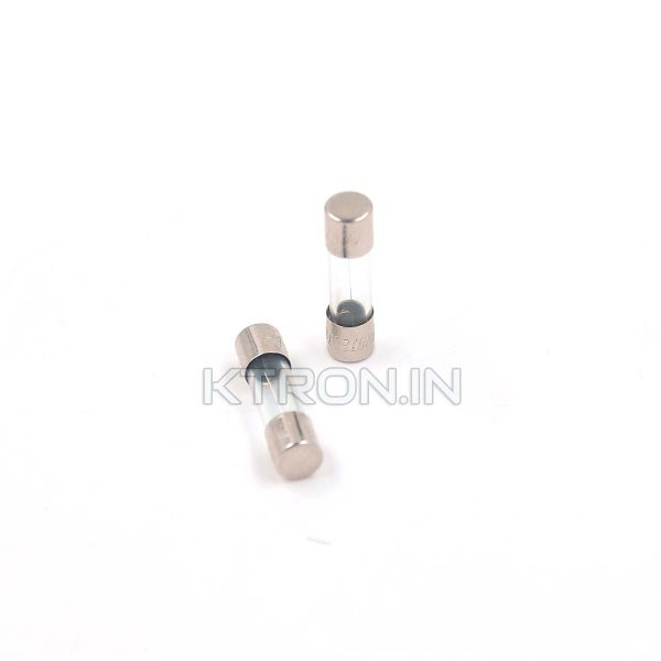 KSTF0149 Glass Fuse 20x5mm 1.5A