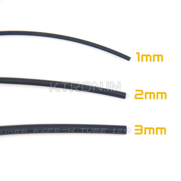 KSTH0156 Heat Shrink Sleeve 3mm