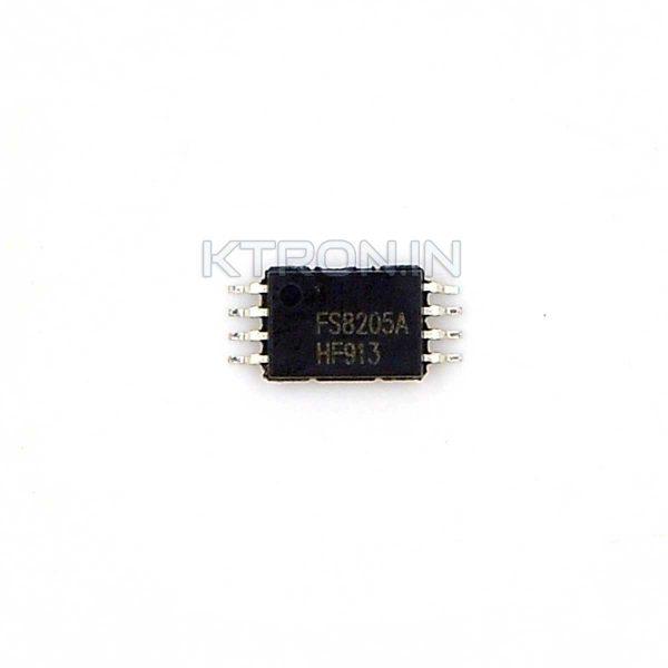 KSTI0145 FS8205A Dual N Channel Power Mosfet