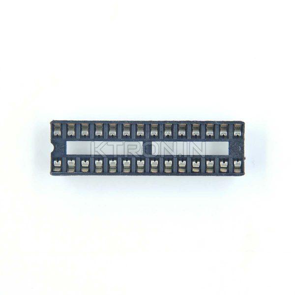 KSTI0159 28 pin IC Socket