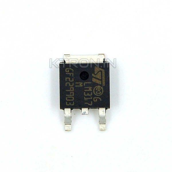KSSTI0178 LM317 Step Down Voltage Regulator