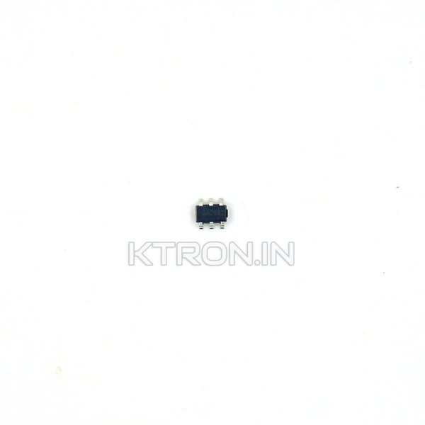 KSTI0195 MT3608 Step Up Regulator Chip