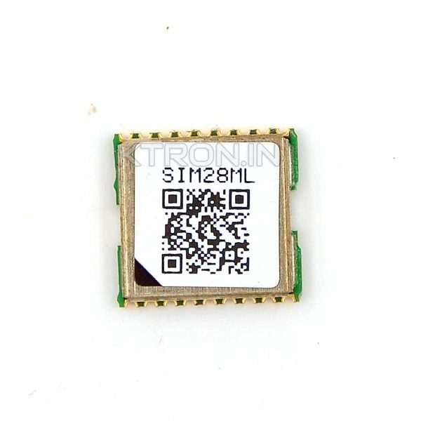 KSTI0392 SIM28ML GPS Chip Module