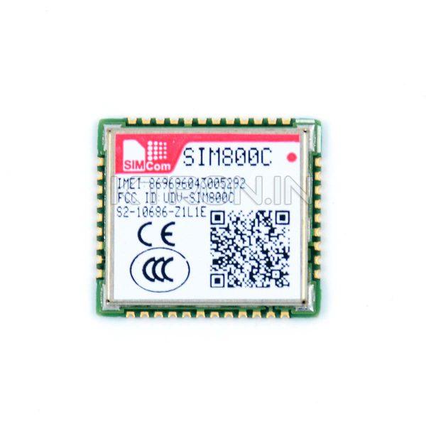 KSTM0393 SIM800C GSM Chip Module