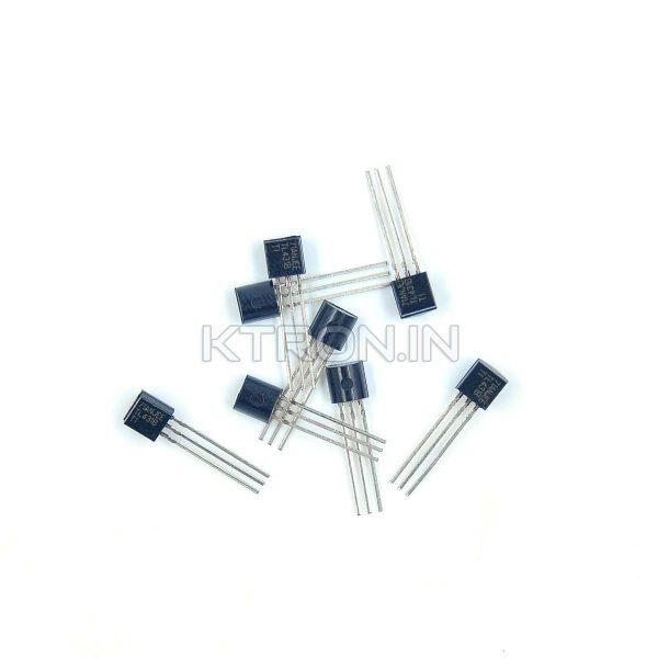 KSTI0426 TL431BCLP Shunt Regulator