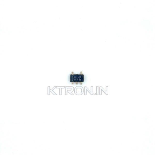KSTI0427 TLV70233DBVR Low Dropout Linear Regulator