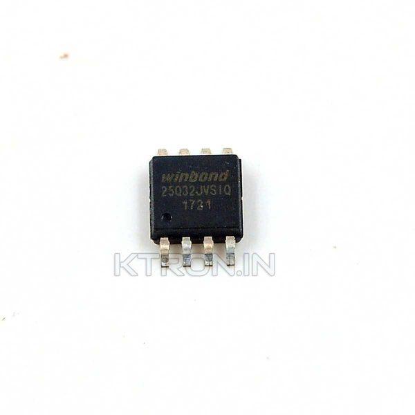 KSTI0450 W25Q32JVSSIQ Serial Flash Chip
