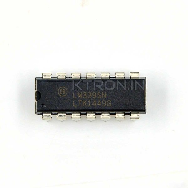 KSTI0470LM339N Quad Comparator PDIP-14