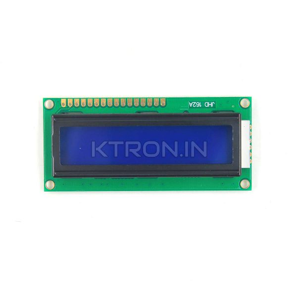 KSTL0163 LCD 16x2 Blue White