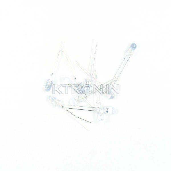 KSTI0165 Blue LED 5mm