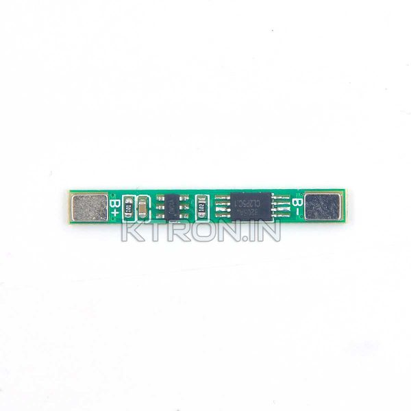 KSTM0019 1S 3.7V 3A Battery Protection And Charging Module