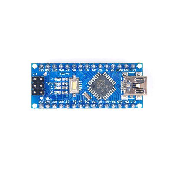 KSTM0048 Arduino Nano R3 CH340G Compatible Board