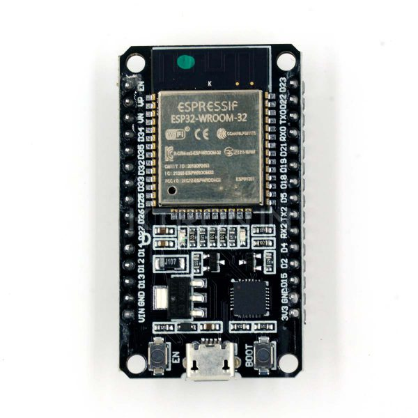 KSTM0126 ESP32 Development Board