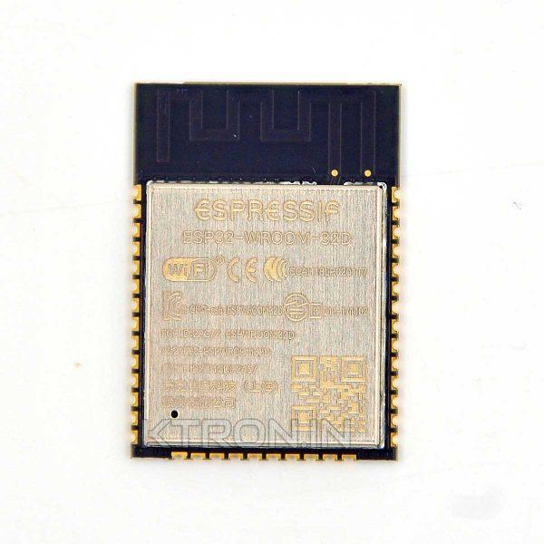 KSTM0128 ESP32-WROOM-32D