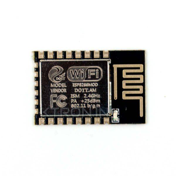 KSTM0131 ESP8266 ESP-12E WiFi Module