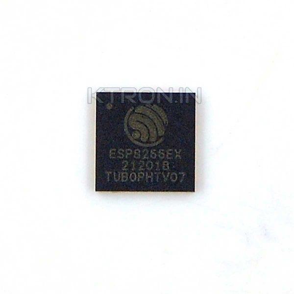 KSTM0133 ESP8266EX Integrated WiFi SoC