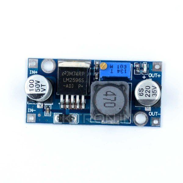 KSTM0175 LM2596 Step Down Module