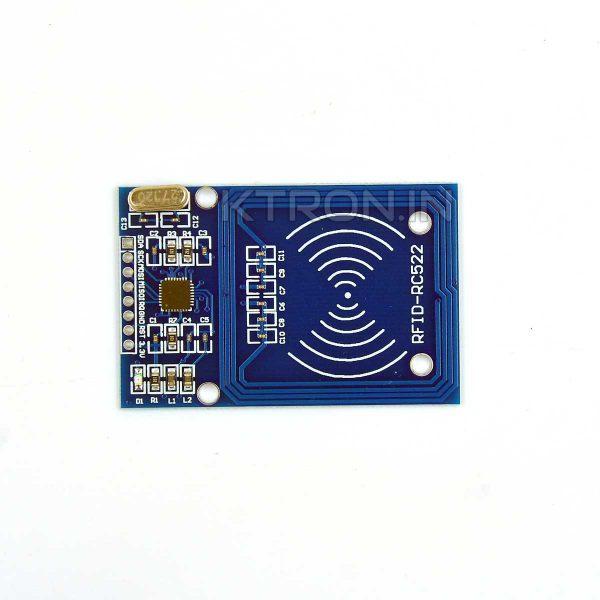 KSTM0187 MFRC522 RFID Card Reader / Writer Module Kit