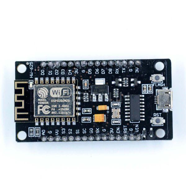 KSTM0200 NodeMCU ES8266 CH340G Wifi Development Board