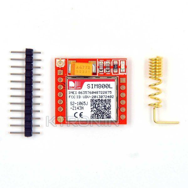 KSTM0394 SIM800L GSM GPRS Module