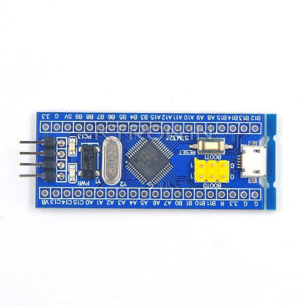 KSTM0413 STM32F103C8T6 Compatible Module