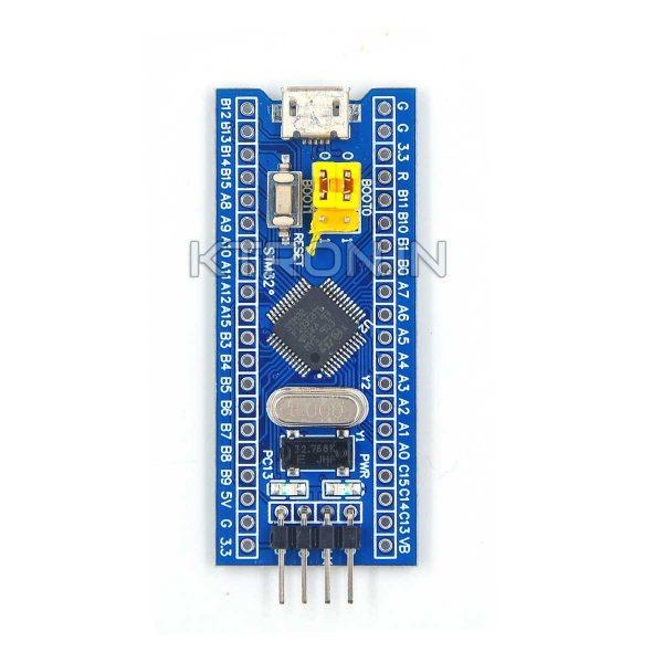 KSTM0414 STM32F103C8T6 Development Board Module