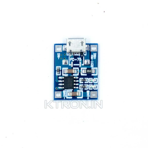 KSTM0431 TP4056 Battery Charging Module without Protection