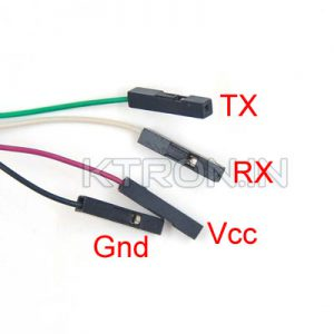 USB To TTL Converter Cable