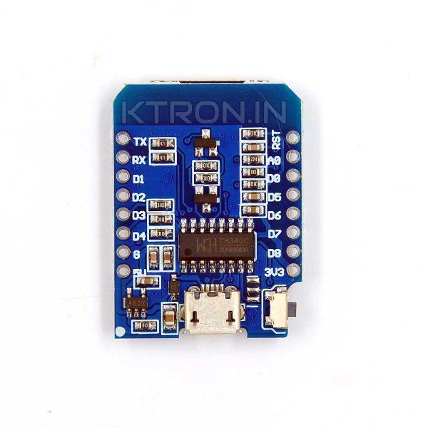 KSTM0452 Wemos D1 Mini Wifi ESP8266 Development Board Arduino Compatible