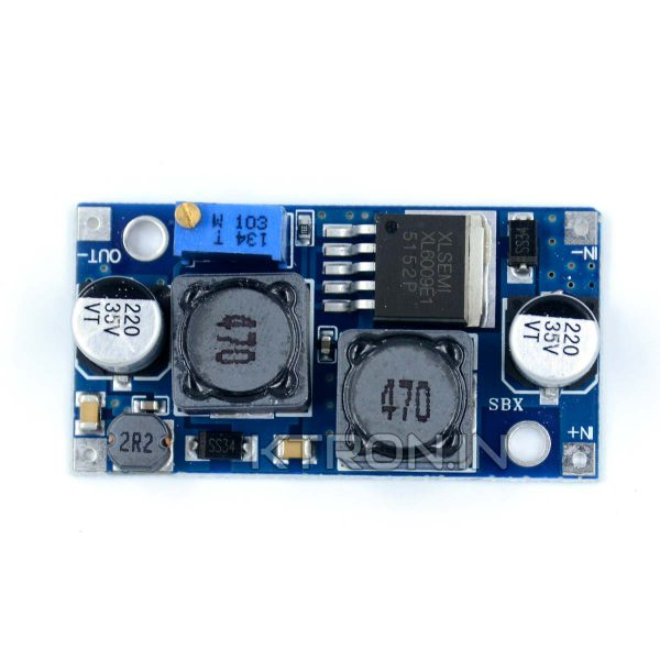 KSTM0457 XL6009 Step Up Down Converter Module
