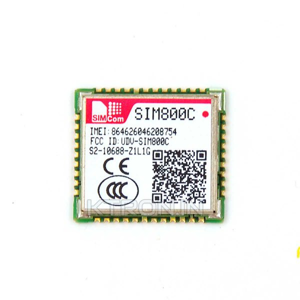 KSTM0467 SIM800C 32M GSM Module