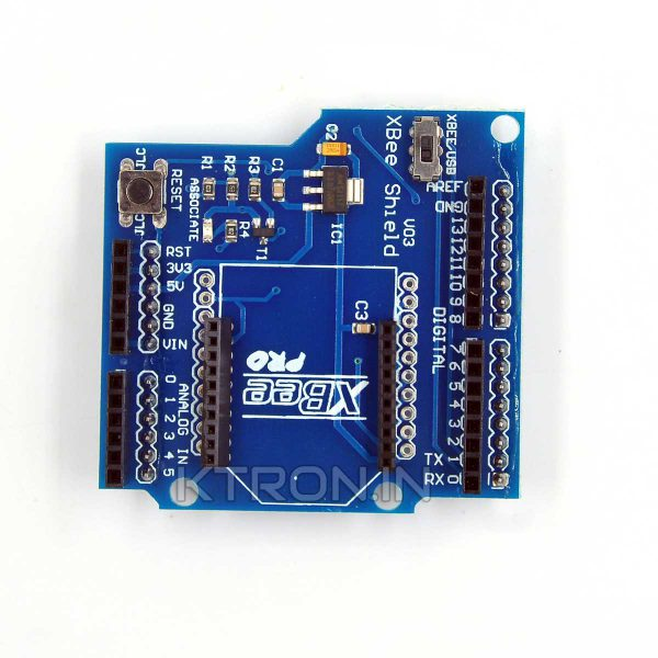 KSTM0469Xbee Shield V03 Module