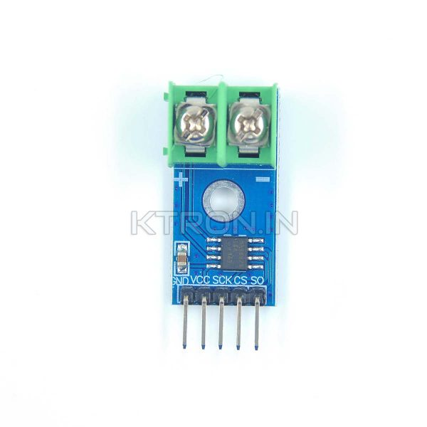 KSTM0479 MAX6675 K Type Thermocouple Sensor Module