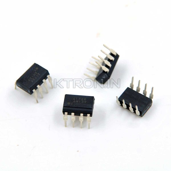 KSTO43 6N139 Optocoupler - DIP8