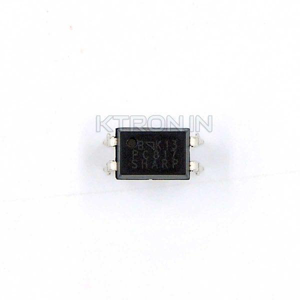 KSTO0206 PC817 Optocoupler