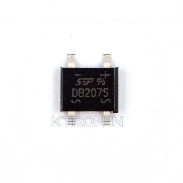 KSTR0101 DB207S Bridge Rectifier