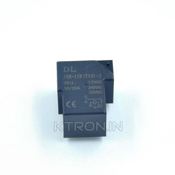 KSTR0220 12V 30A T90 Relay