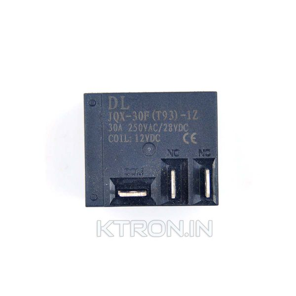 KSTR0226 12V 30A T93 Relay