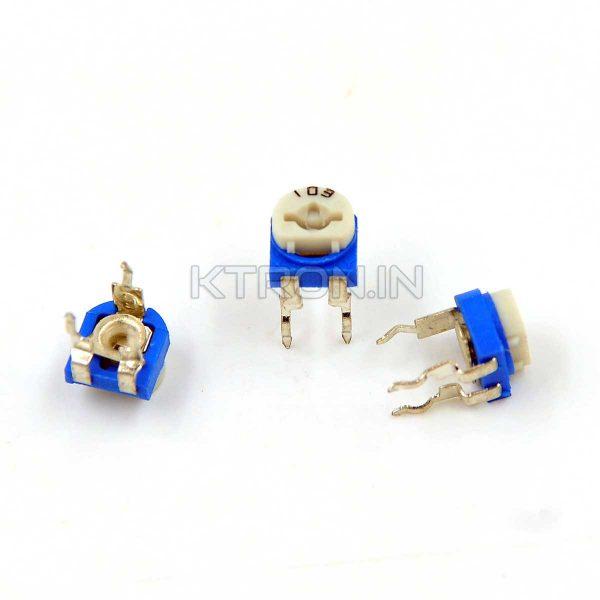 KSTR0237 10K Potentiometer Preset Variable Resistor