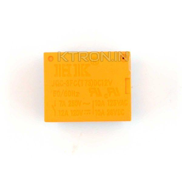KSTR0471-12v 7a sugar cube relay